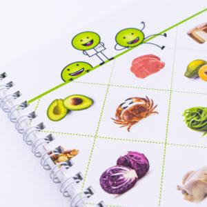 O «ABC» do Consello alimentario na infancia