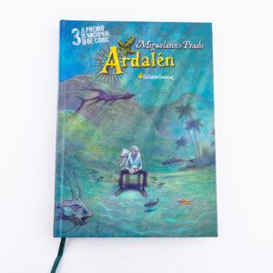 «Ardalén» de Miguelanxo Prado