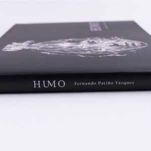 """HUMO"" de Fernando Patiño Vázquez"