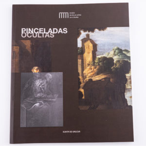 PINCELADAS OCULTAS